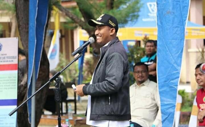 Berhembus Isu PKI Jadi Bumbu Politik, Acmad Fauzi: Ini Luka Sejarah Jangan Hidup Lagi