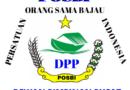 Organisasi Persatuan Orang Sama Bajau Indonesia Terbentuk, POSBI Diharapkan menjadi Organisasi Nasional yang Besar dan Menjadi Kekuatan Masyarakat Bajo di Indonesia