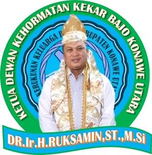 HISTORY HUBUNGAN H. RUKSAMIN DENGAN MASYARAKAT BAJO